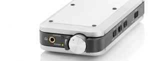 Amplificatore per cuffia Denon DA-10