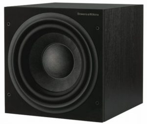 Subwoofer amplificato Bowers & Wilkins ASW608 S2
