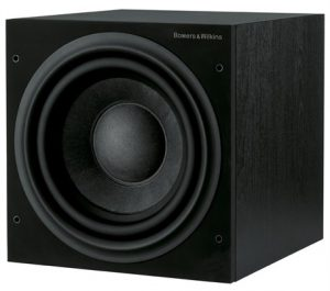 Subwoofer amplificato Bowers & Wilkins ASW610 S2