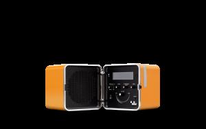 Brionvega Radiocubo TS522D+bluetooth