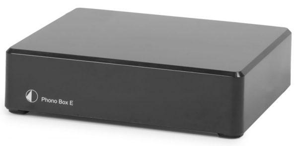 Pro-Ject Phono Box E -0