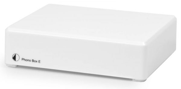 Pro-Ject Phono Box E -770