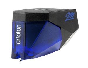 Fonorilevatore MM Ortofon 2M Blue