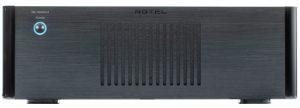 Finale di potenza stereofonico Rotel RB-1582 MKII