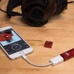 Convertitore Dac Audioquest DragonFly Red