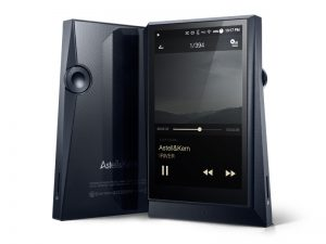 Riproduttore digitale Astell&Kern AK300