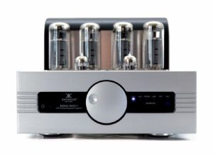 Synthesis amplificatore Roma 96DC