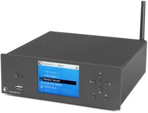 Music Streamer Pro-ject Stream Box DS