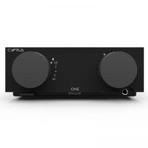 Amplificatore integrato Cyrus One