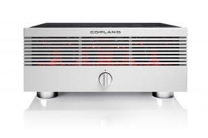 Amplificatore finale di potenza a valvole Copland CTA 506
