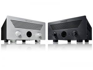 Amplificatore integrato a valvole Copland CTA 408