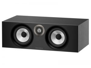 Diffusore centrale Bowers & Wilkins HTM6 black