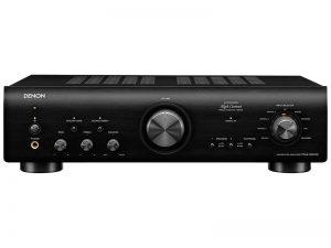 Amplificatore stereo Denon PMA-800NE black