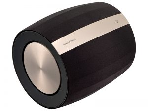 Subwoofer Bowers & Wilkins Formation Bass lato