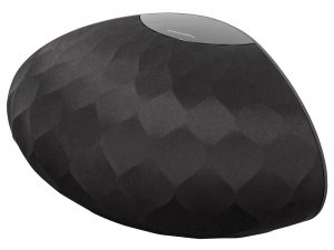 Diffusore wireless Bowers & Wilkins Formation Wedge black