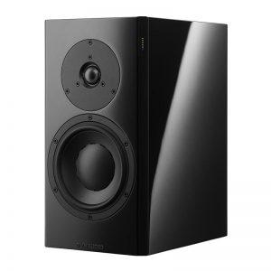 Diffusori attivi Dynaudio Focus 20XD black