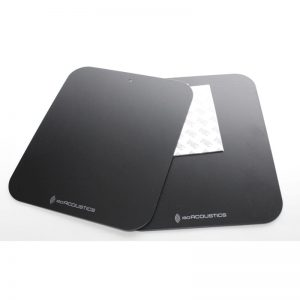 supporti IsoAcoustic Aperta support plate