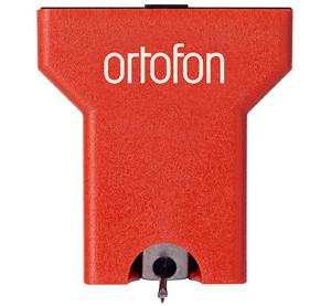Fonorilevatore MC Ortofon Quintet Red.