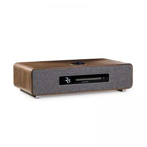 Sistema audio Ruark R5 walnut