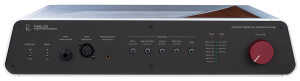 Fidelice DAC by Rupert Neve Design frontale