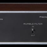 Fidelice Precision Phono Pre-Amplifier rear