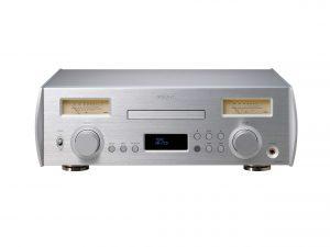 Amplificatore integrato, lettore cd, streamer Teac NR-7CD