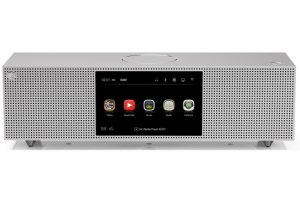 Media server Audio/video Rose RS301