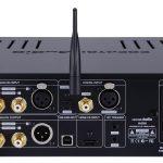 DAC Cocktail Audio HA500H connessioni