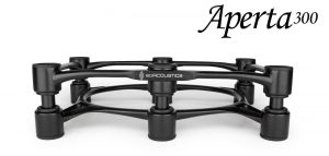 Supporti Isoacoustic Aperta 300