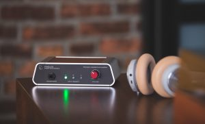 Amplificatore per cuffie Fidelice Precision Headphone Amplifier
