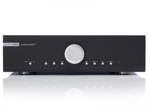 Amplificatore stereo integrato Musical Fidelity M6si black