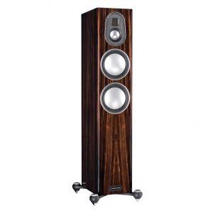 Diffusore da pavimento Monitor Audio Gold 200 5G piano ebony