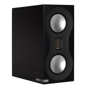 Diffusore da stand Monitor Audio Studio black