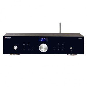 Amplificatore integrato Advance Acoustic Xi-50BT