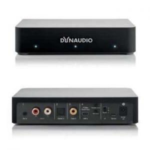 Dynaudio Connect Hub per diffusori serie Xeo, Focus