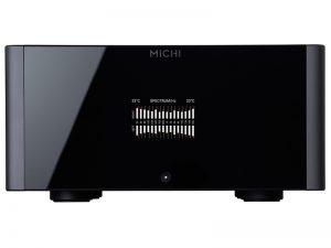 Finale di potenza stereo Rotel Michi S5