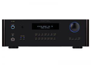 Amplificatore integrato stereo Rotel RA-1592 black