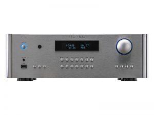 Pre amplificatore stereo Rotel RC-1590 silver