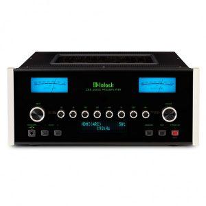Preamplificatore stereo McIntosh C53