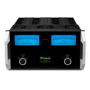 Finale di potenza stereo McIntosh MC462