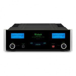 Amplificatore integrato stereo MC5300