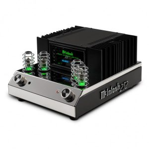 Amplificatore integrato ibrido McIntosh MA252