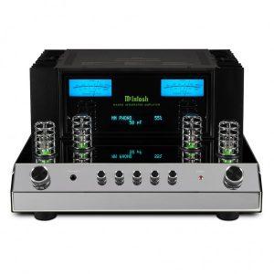 Amplificatore integrato ibrido McIntosh MA352