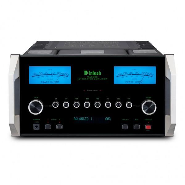 Amplificatore integrato stereo McIntosh MA9000