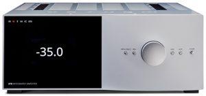 Anthem STR integrated Amplifier-0