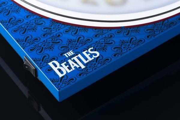 Giradischi Essential III Sgt. Pepper's Drum-2248