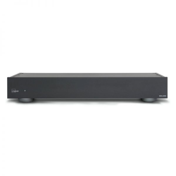Finale di potenza stereo Lyngdorf SDA-2400