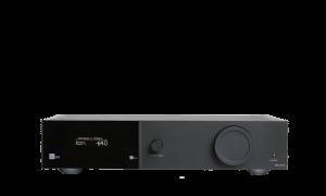 Amplificatore integrato stereo Lyngdorf TDAI-2170 frontale