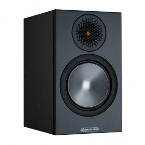 Diffusore da stand Monitor Audio Bronze 50 6G black
