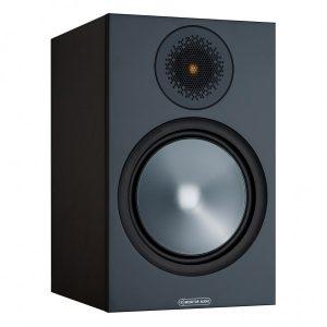 Diffusore da stand Monitor Audio Bronze 100 6G Black